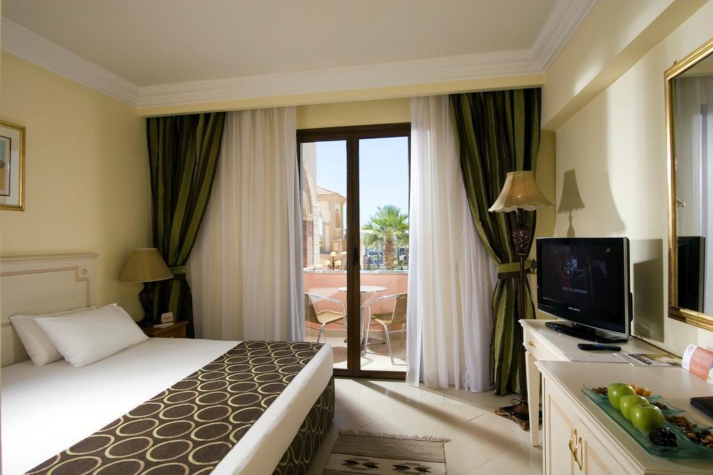 Отдых в отеле Il Mercato Hotel (ex.Iberotel Il Mercato)