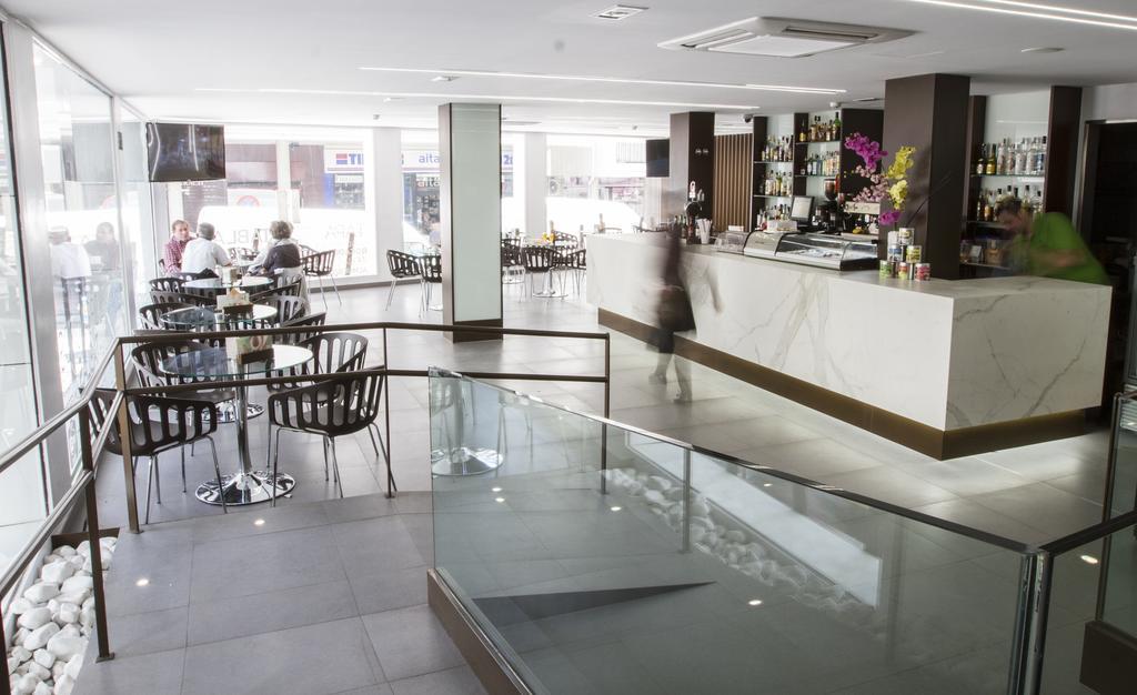 Цены в отеле Montesol