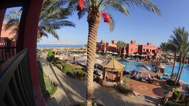 Гарячі тури в готель Charmillion Sea Life Resort (ex. Sea Life Resort) Шарм-ель-Шейх