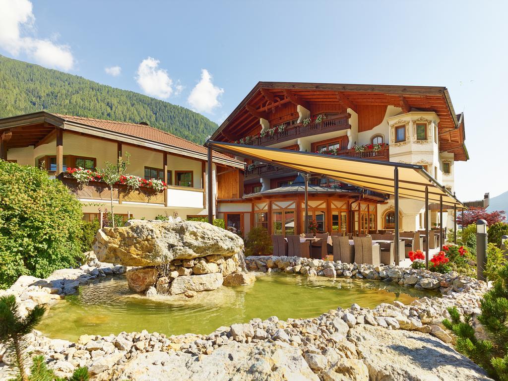 Гарячі тури в готель Alpeiner Nature Resort Tirol (Neustift) Тіроль