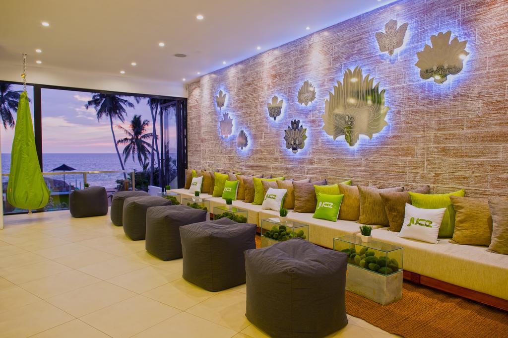 Hotel J Ambalangoda (ex. Juce Ambalangoda, Dream Beach Resort), Шри-Ланка, Амбалангода, туры, фото и отзывы