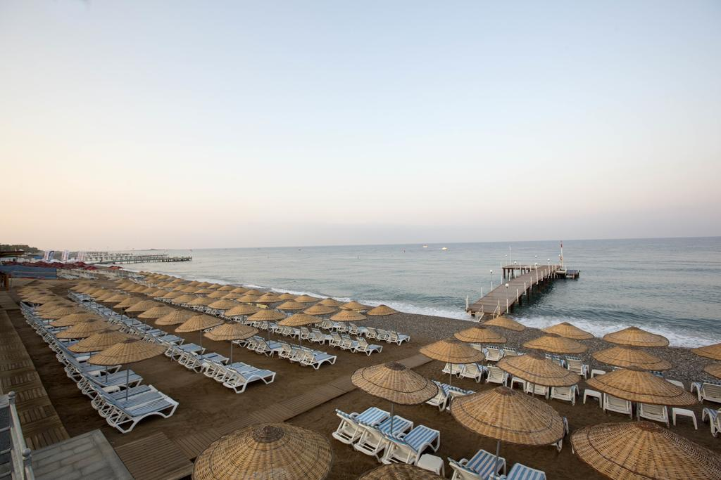 Kirman Hotels Sidera Luxury & Spa, фотограції туристів