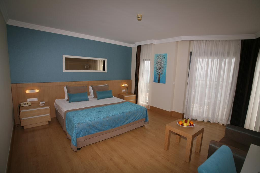 Кемер, Limak Limra Hotel & Resort, 5