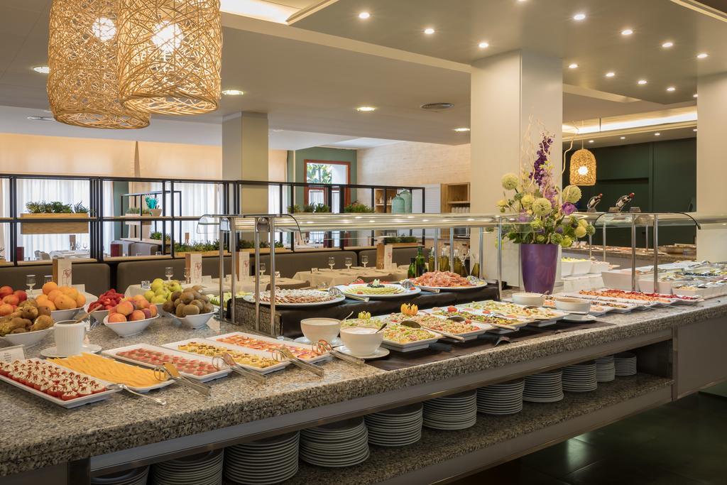 Відпочинок в готелі Aqua Hotel Bertran Park Коста-Брава