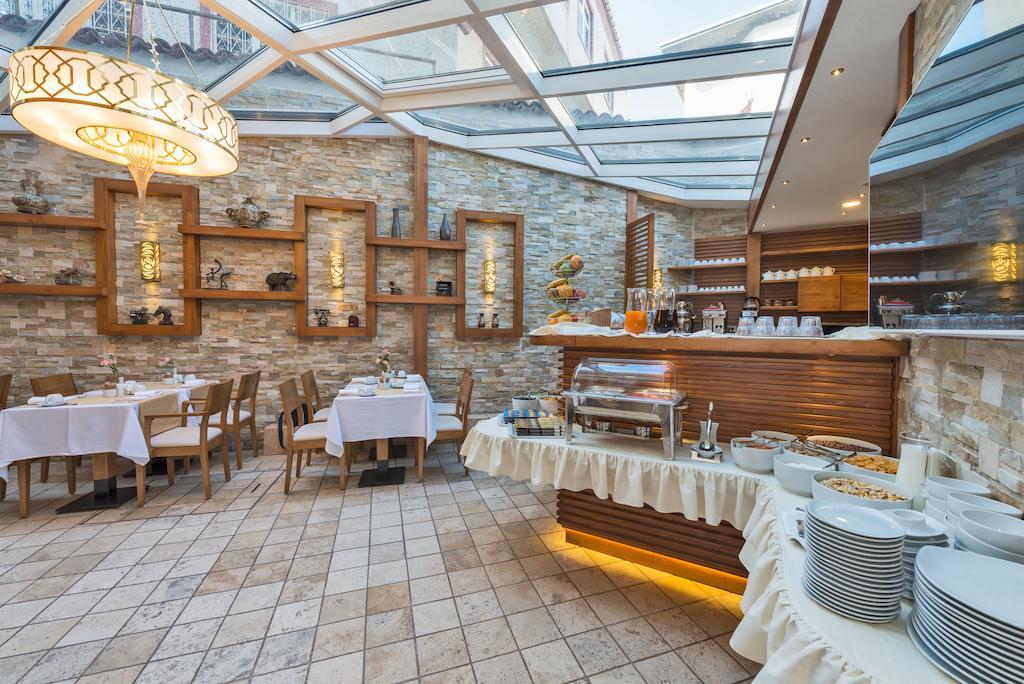 Горящие туры в отель The Million Stone Hotel Стамбул Турция