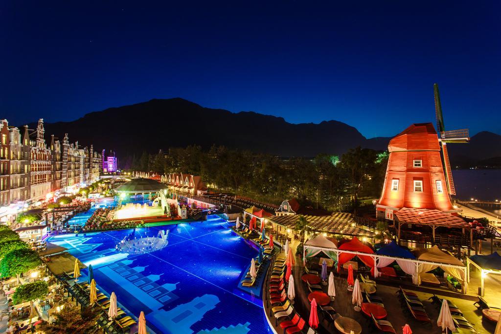 Кемер Orange County Resort Hotel Kemer