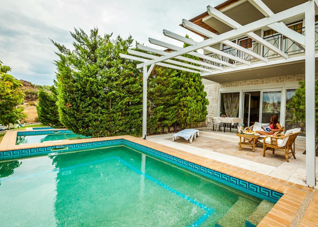 Гарячі тури в готель Olympic Kosma Hotel & Villas Bomo Club Кассандра Греція