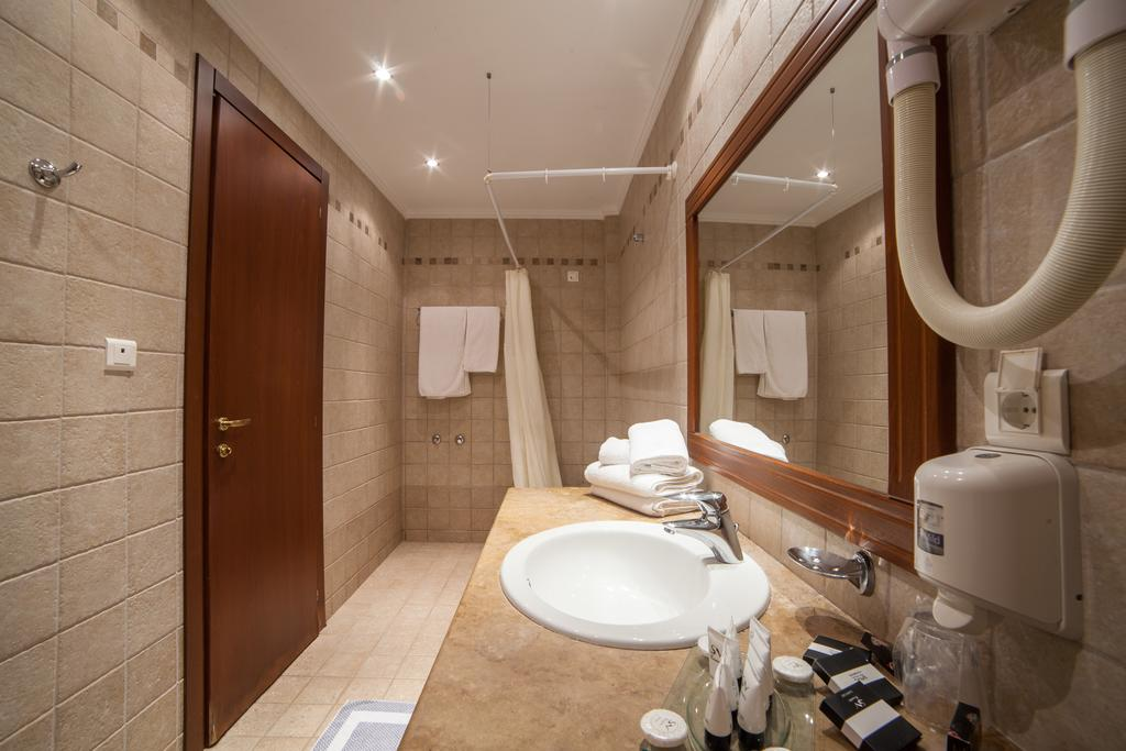Відгуки про відпочинок у готелі, Alexandros Palace Hotel & Suites