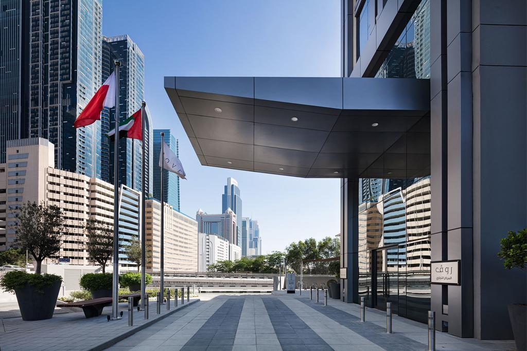 Горящие туры в отель Rove Trade Centre Дубай (город) ОАЭ