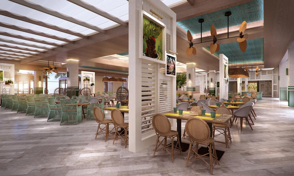 Горящие туры в отель Lopesan Costa Bavaro Resort Spa & Casino Пунта-Кана Доминиканская республика