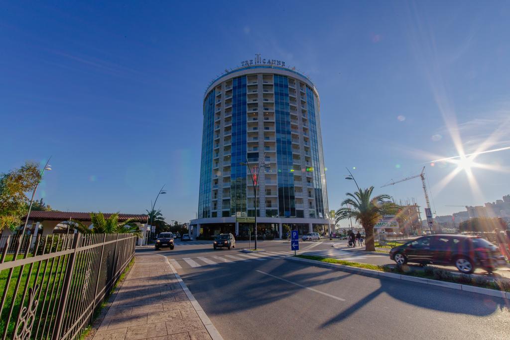 Hotel Tre Canne, Будва цены