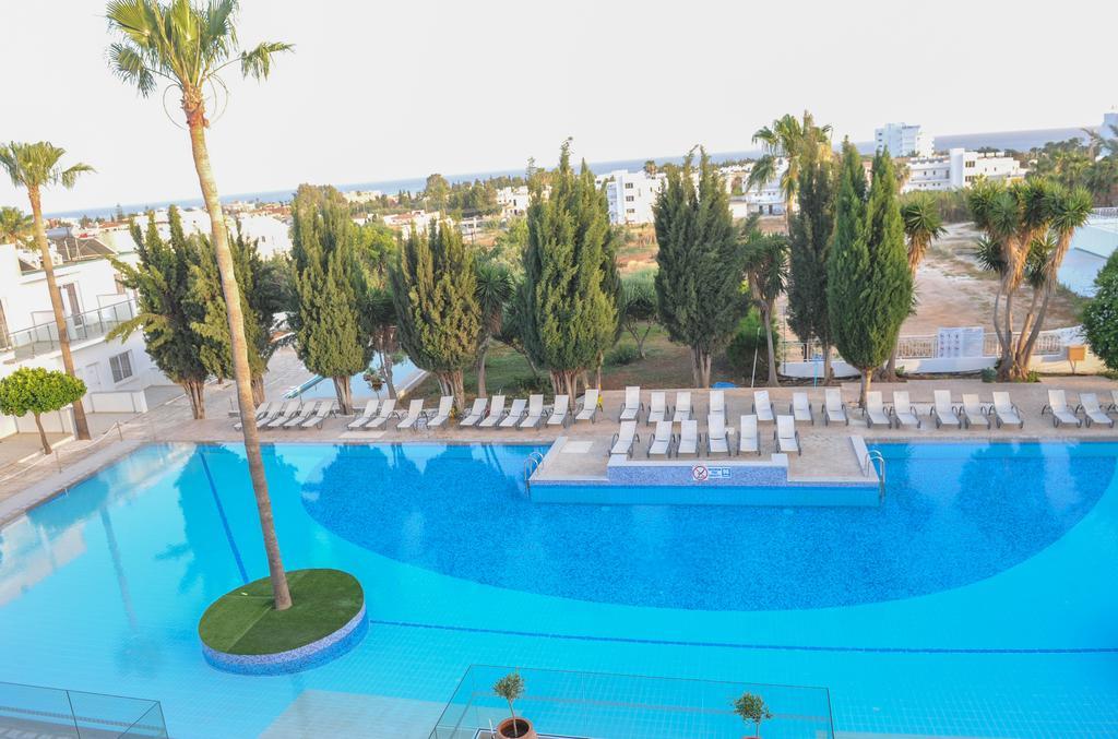 Фото готелю Fedrania Gardens (Ex. Fedra Hotel Apt)