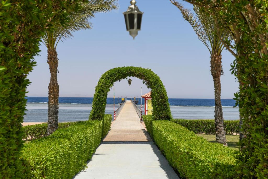 Єгипет Club Magic Life Sharm El Sheikh