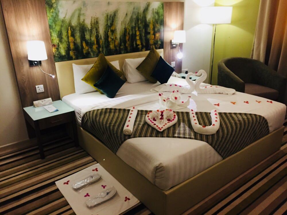 Royal View Hotel ОАЭ цены