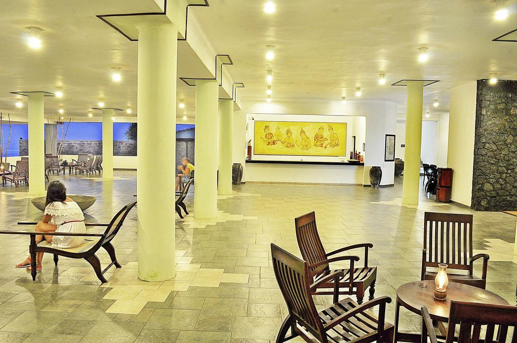 Горящие туры в отель Club Koggala Village Коггала Шри-Ланка
