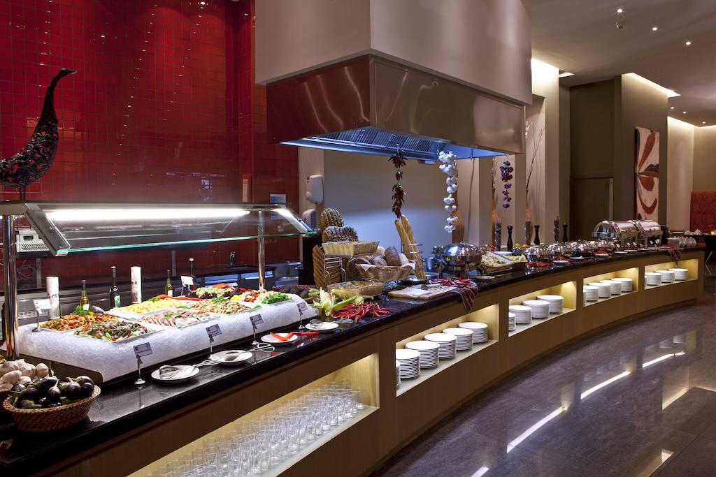 Отзывы гостей отеля Ibis Hotel Mall Of The Emirates