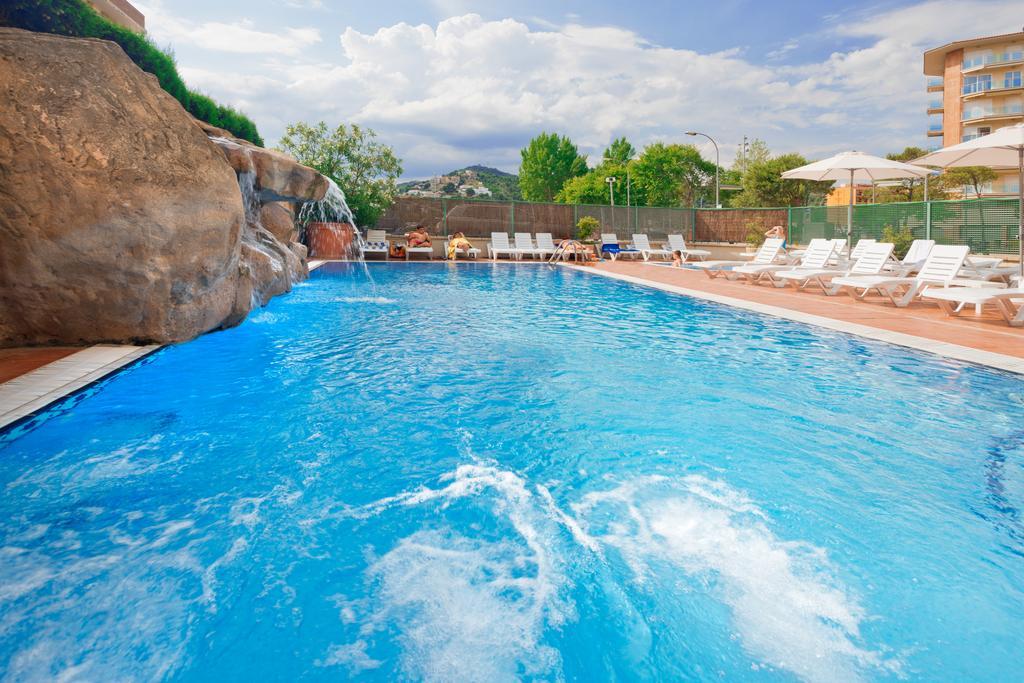 Горящие туры в отель H Top Summer Sun Коста-де-Барселона-Маресме Испания