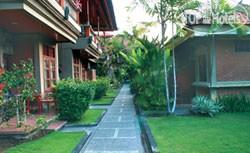 Туры в отель Adi Dharma Cottage Legian