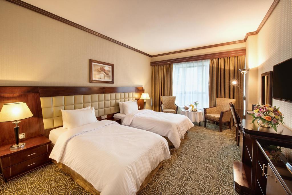 Туры в отель Grand Central Hotel Dubai
