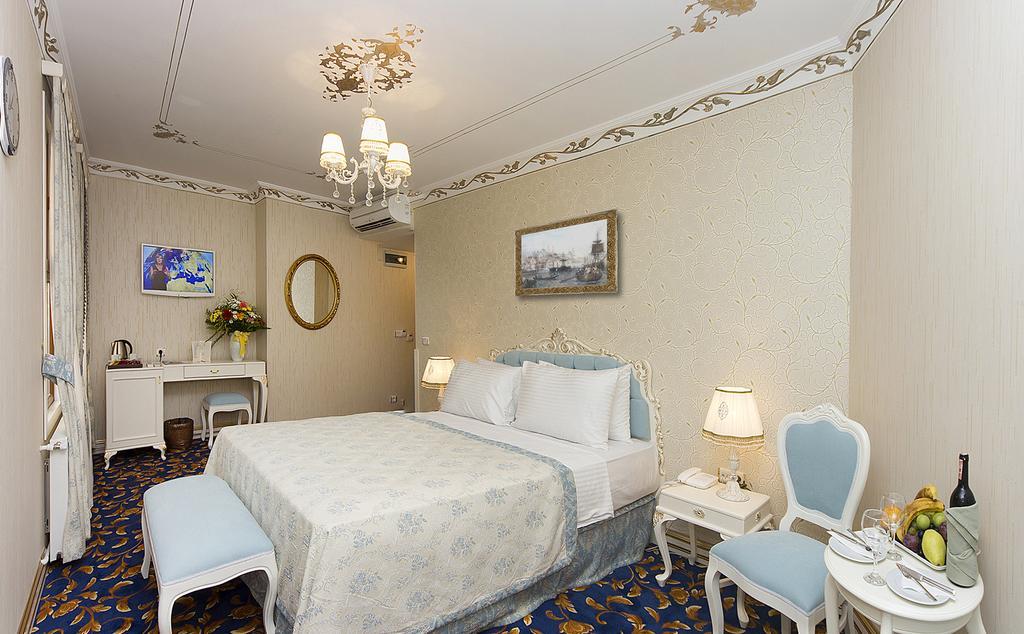 Стамбул Kupeli Palace цены