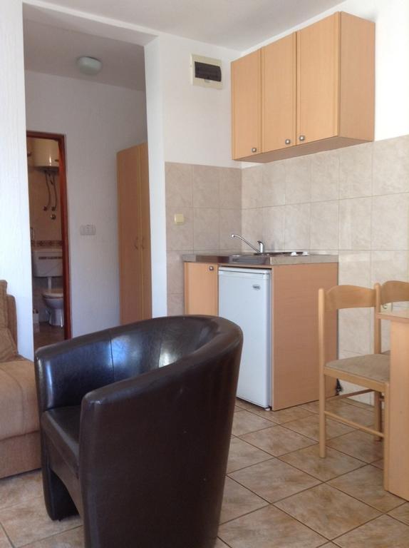 Черногория A&N Apartments
