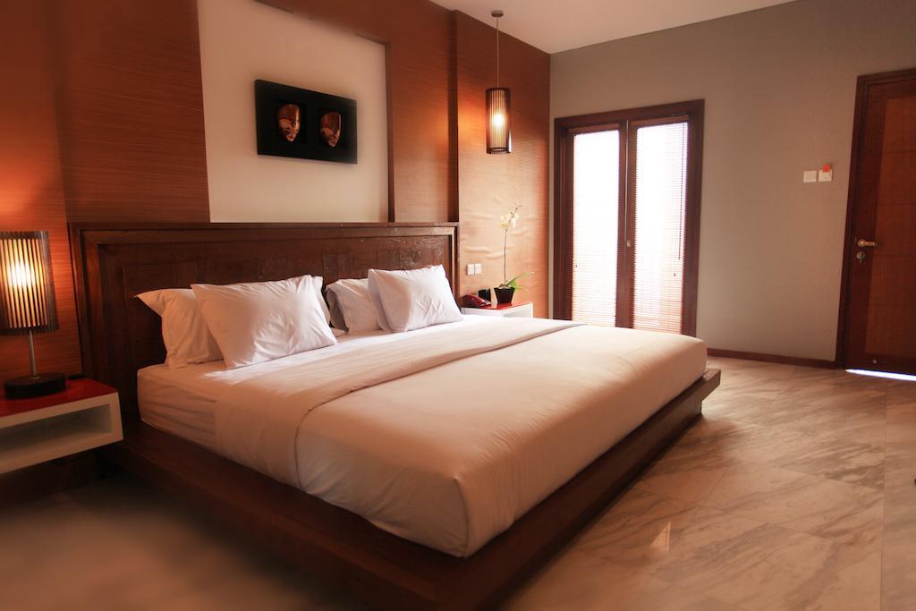 Отдых в отеле Abi Bali Джимбаран