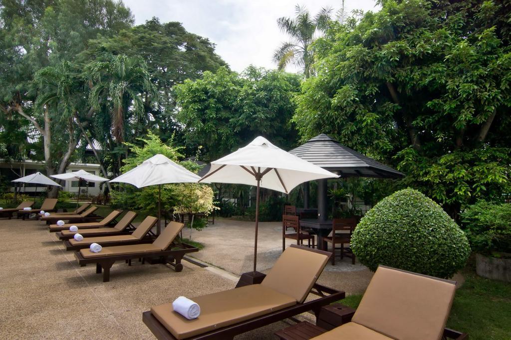 Sunshine Garden Resort, фото отеля 54