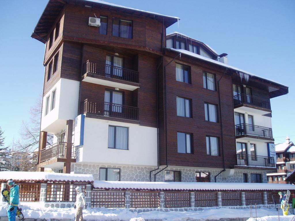 Отдых в отеле Mountain Romance Банско
