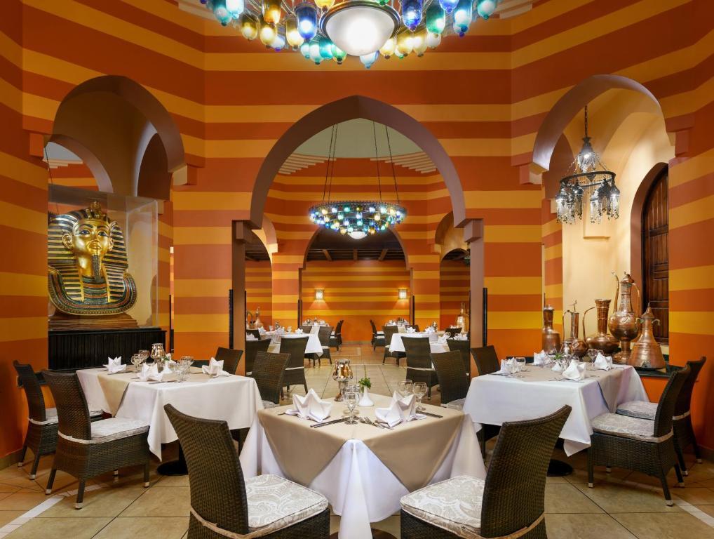 Фото готелю Club Magic Life Sharm El Sheikh