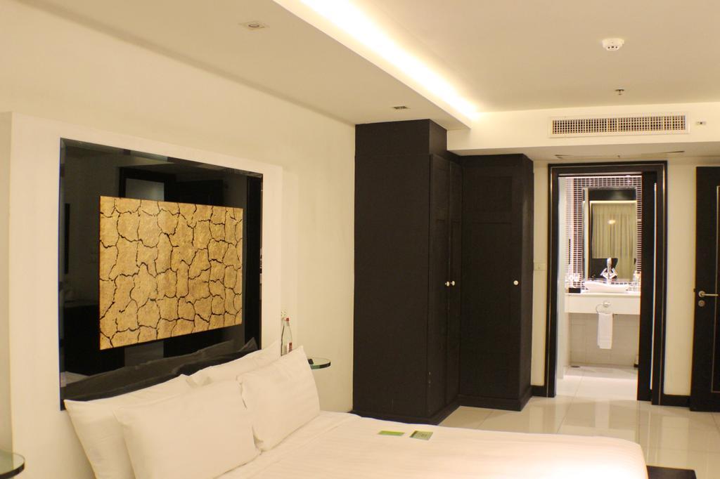 Отдых в отеле Amari Nova Suites Паттайя