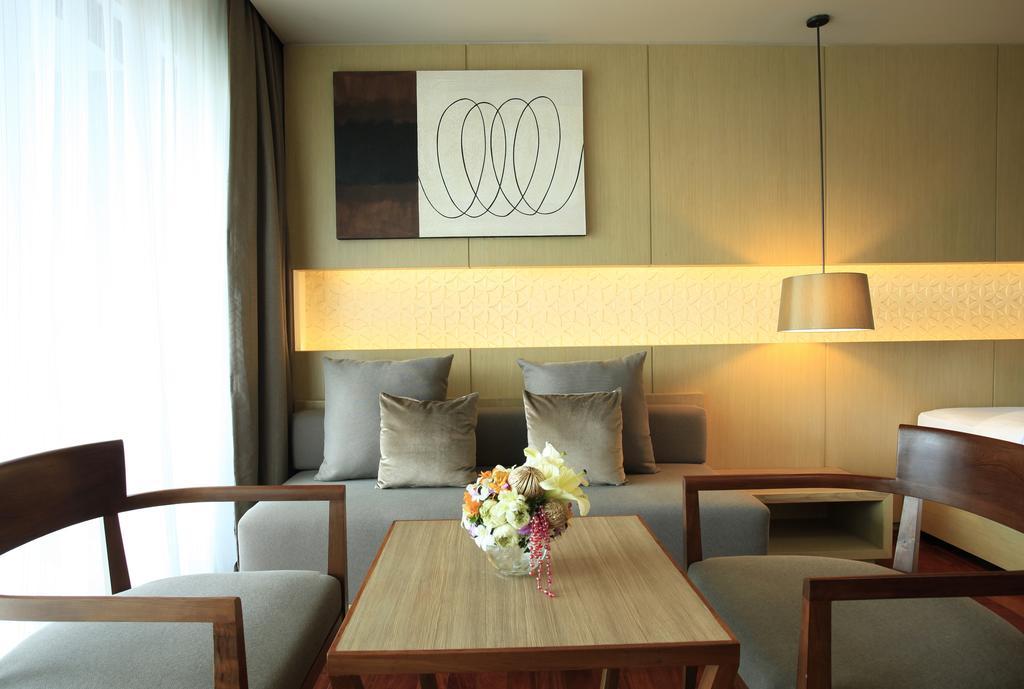 Тури в готель Phuket Graceland Resort & Spa Патонг