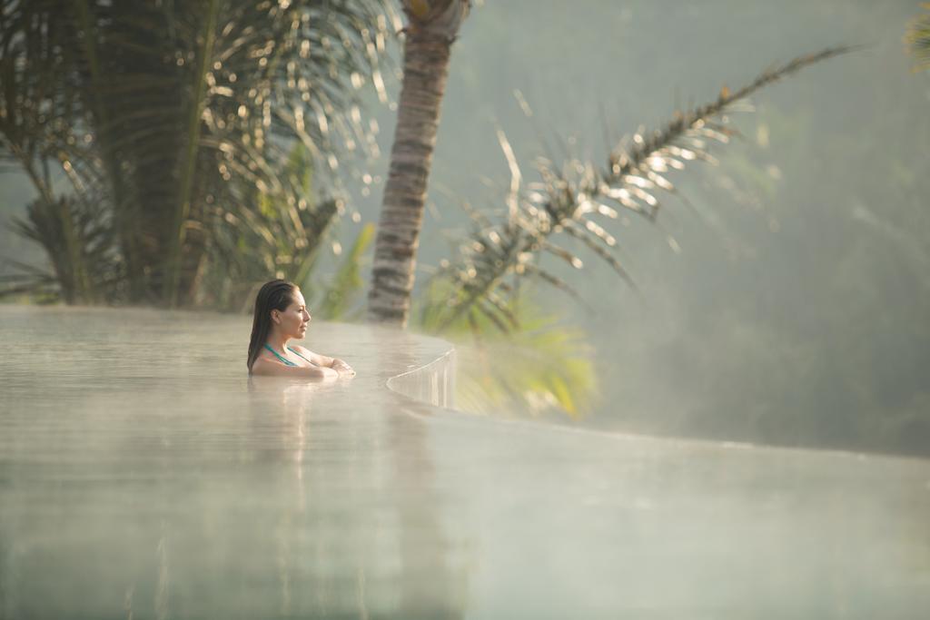 Горящие туры в отель Padma Ubud Убуд Индонезия