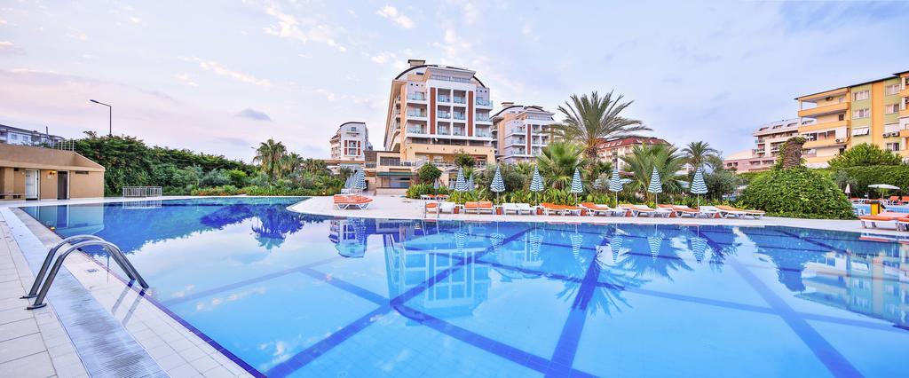 Hedef Resort & Spa Туреччина ціни