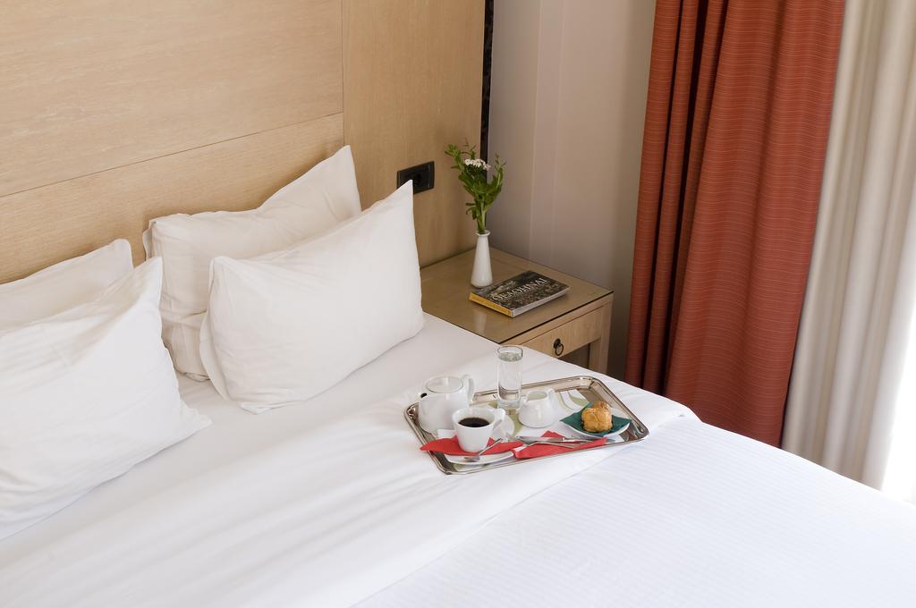 Туры в отель Areos Boutique Hotel Афины