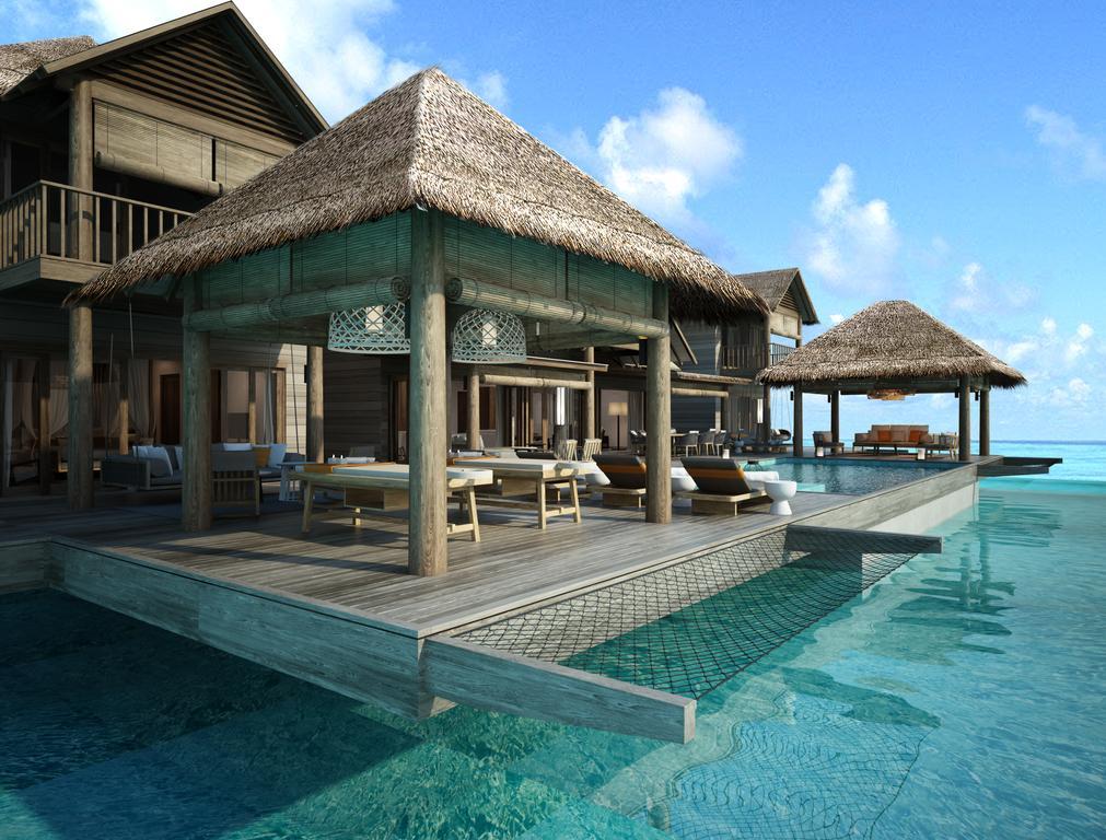 Горящие туры в отель Vakkaru Maldives Баа Атолл