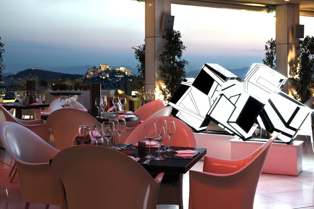 Горящие туры в отель Hilton Athens Афины Греция