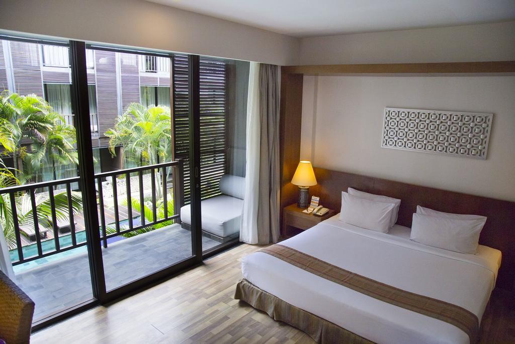 Отдых в отеле Le Grande Bali Uluwatu Джимбаран Индонезия