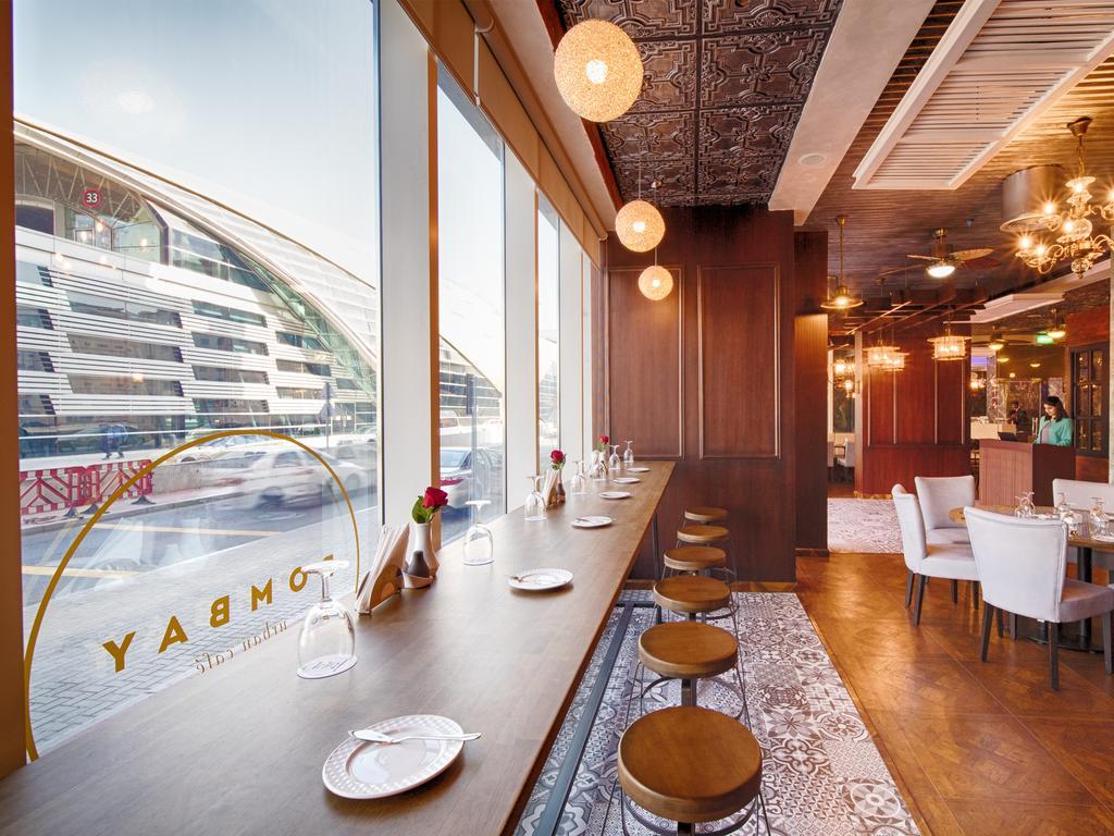 Гарячі тури в готель Rose Park Hotel Al Barsha Дубай (місто) ОАЕ