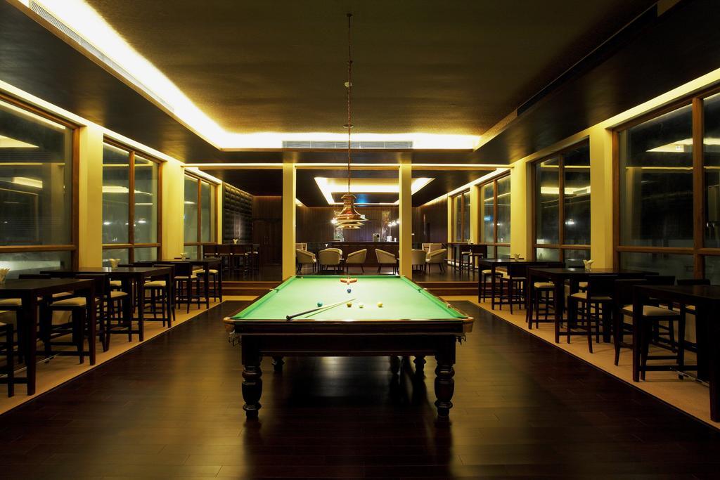 Відгуки про готелі Centara Ceysands Resort & Spa