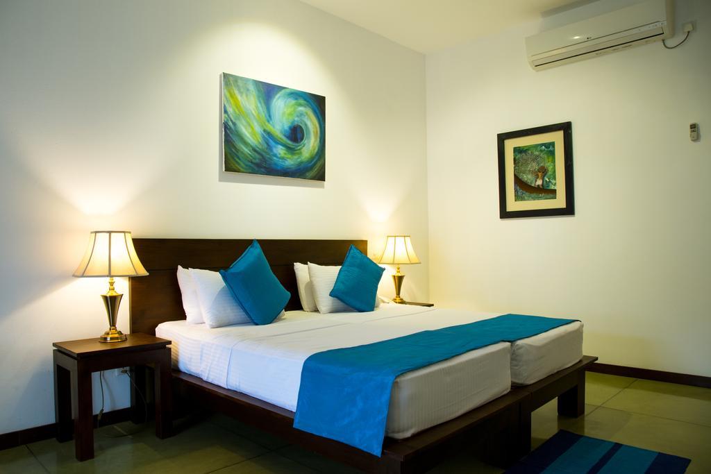 Отзывы об отеле Coco Royal Beach Resort