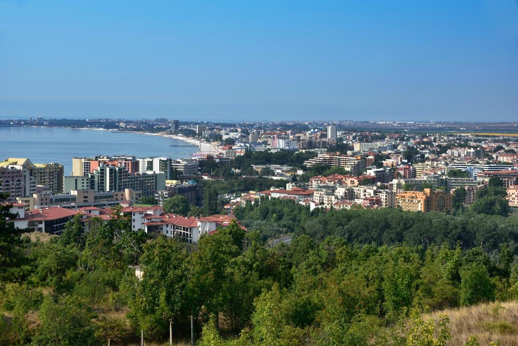Sun Palace Болгария цены