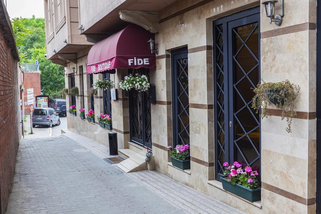 Горящие туры в отель Fide Hotel Стамбул