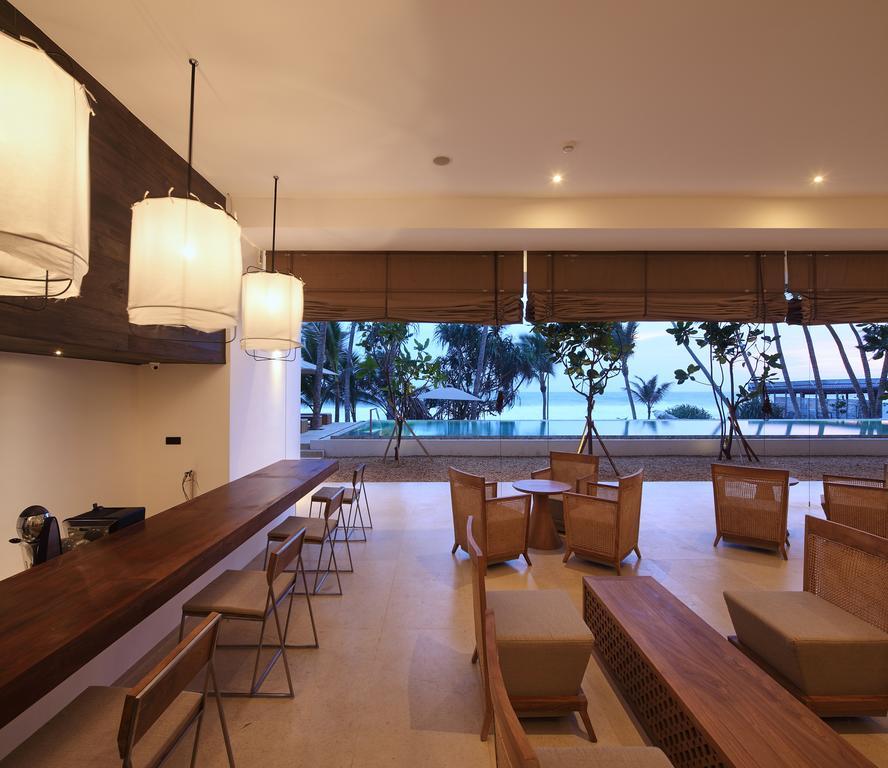 Відпочинок в готелі Riff Hikkaduwa Hotel