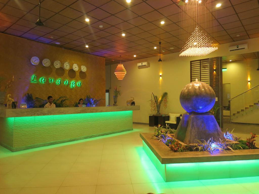 Фото отеля Lavanga Resort & Spa