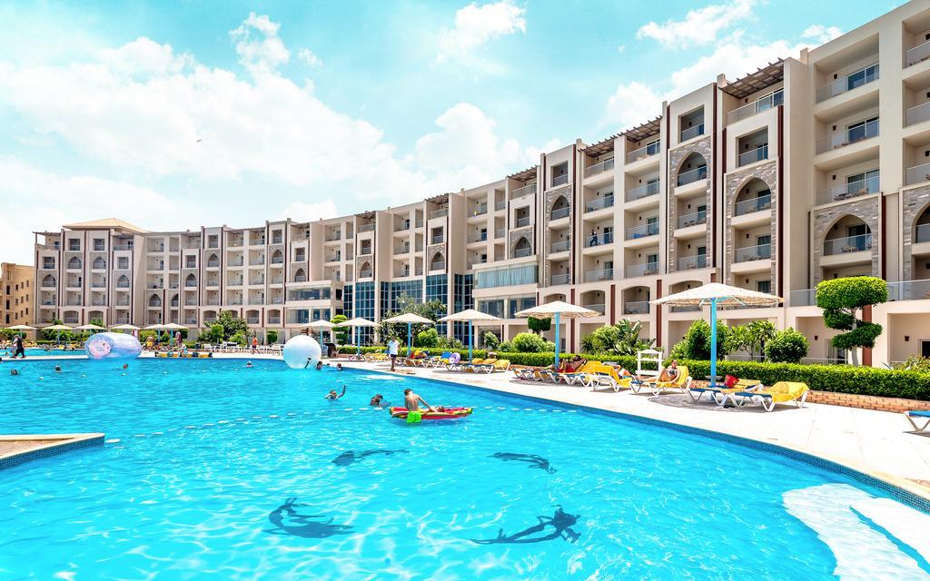 Хургада Hawaii Caesar Palace Hotel & Aquapark (Ex. Mirage Aquapark)