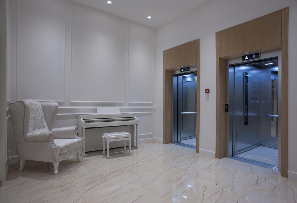 Отзывы гостей отеля Moskva Hotel