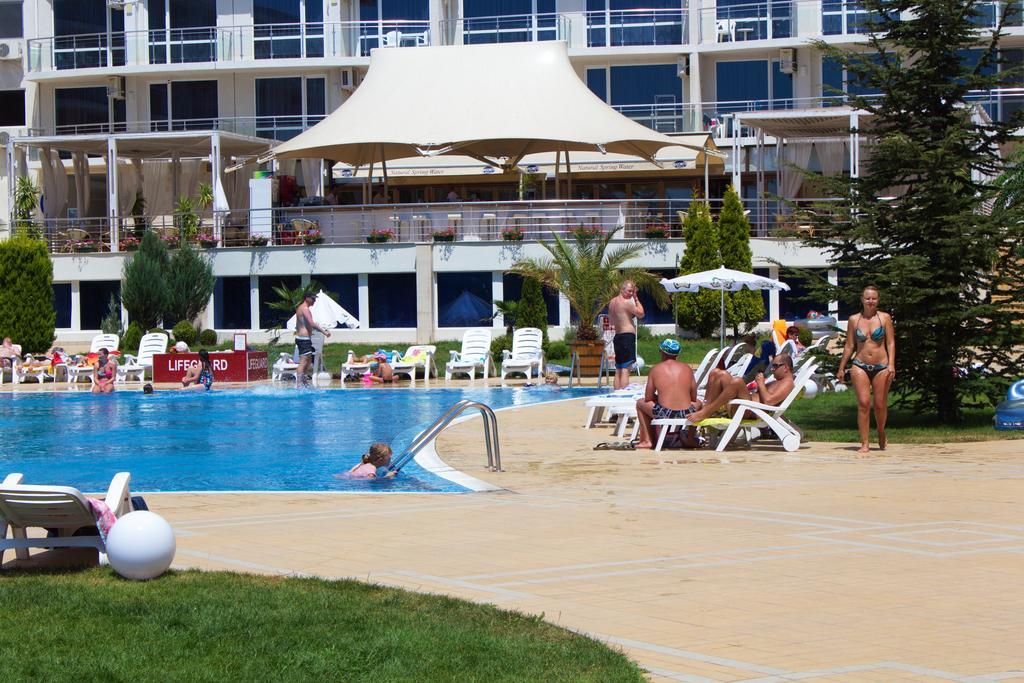Atlantis Resort & Spa Болгарія ціни