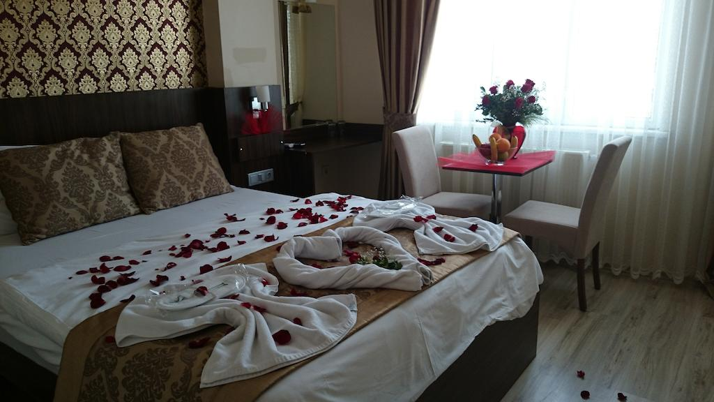 Istanbul Central Hotel, Стамбул, фотографии туров