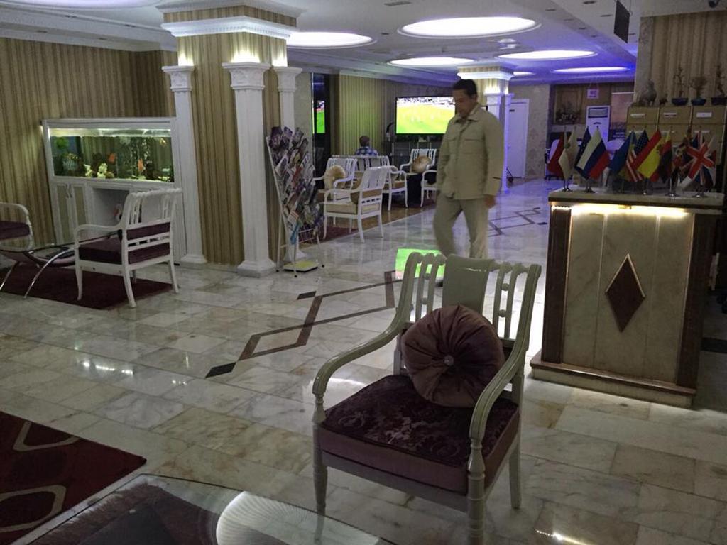 Grand Mark Hotel, Аксарай цены