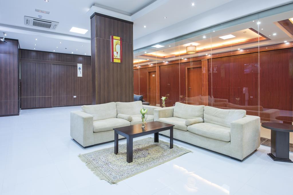 Al Farej Hotel ОАЭ цены